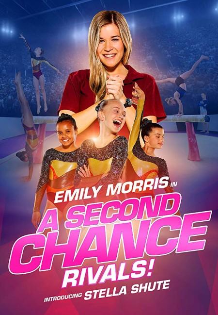 A Second Chance Rivals (2019) 720p WEBRip X264 AC3-EVO
