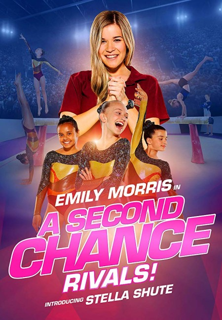 A Second Chance Rivals (2019) HDRip XviD AC3-EVO