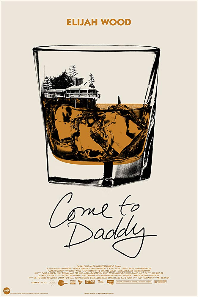 Come To Daddy 2019 720p WEBRip 2CH x265 HEVC-PSA