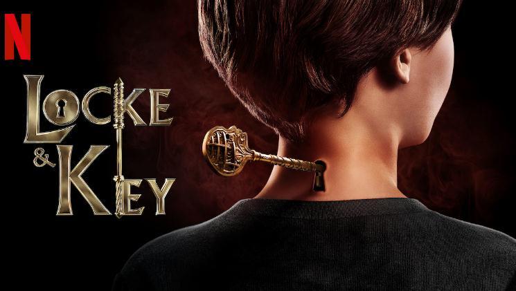 Locke and Key 2020 Season 01 Complete 720p 10bit WEB  DL x265 HEVC Dual Audio Hin...