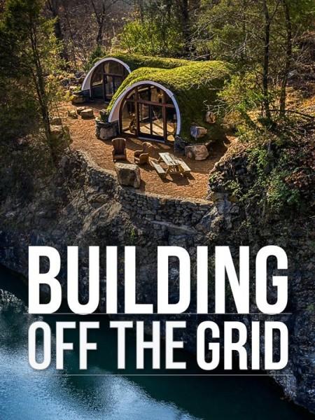 Building Off the Grid S08E05 Carolina Catamaran 480p x264-mSD
