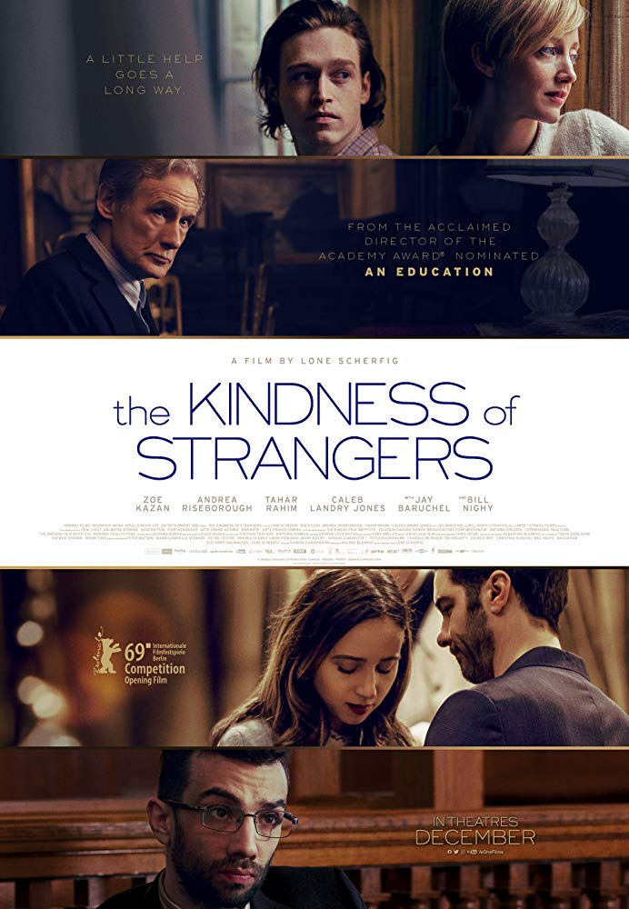The Kindness of Strangers 2019 WEBRip x264-ION10