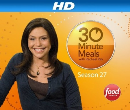 30 Minute Meals S29E06 Big Night Appetite 720p WEB x264-LiGATE