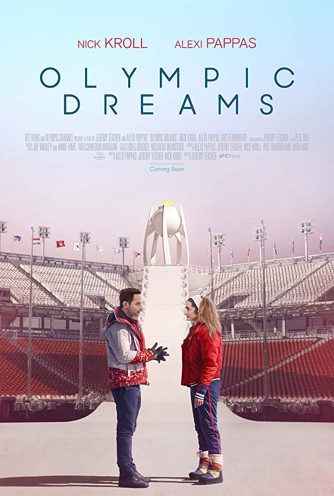Olympic Dreams 2019 1080p WEB-DL H264 AC3-EVO