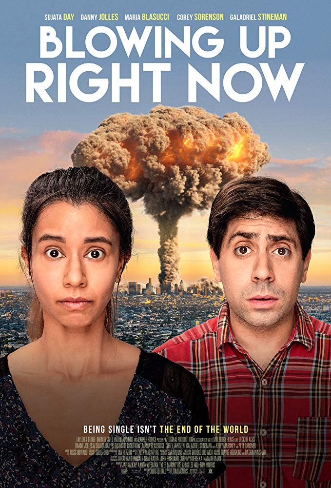 Blowing Up Right Now 2019 [720p] [WEBRip] YIFY