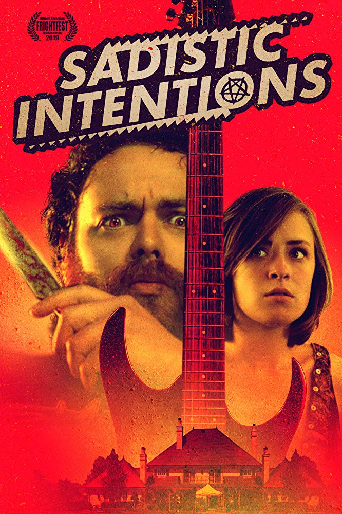 Sadistic Intentions 2019 [720p] [WEBRip] YIFY