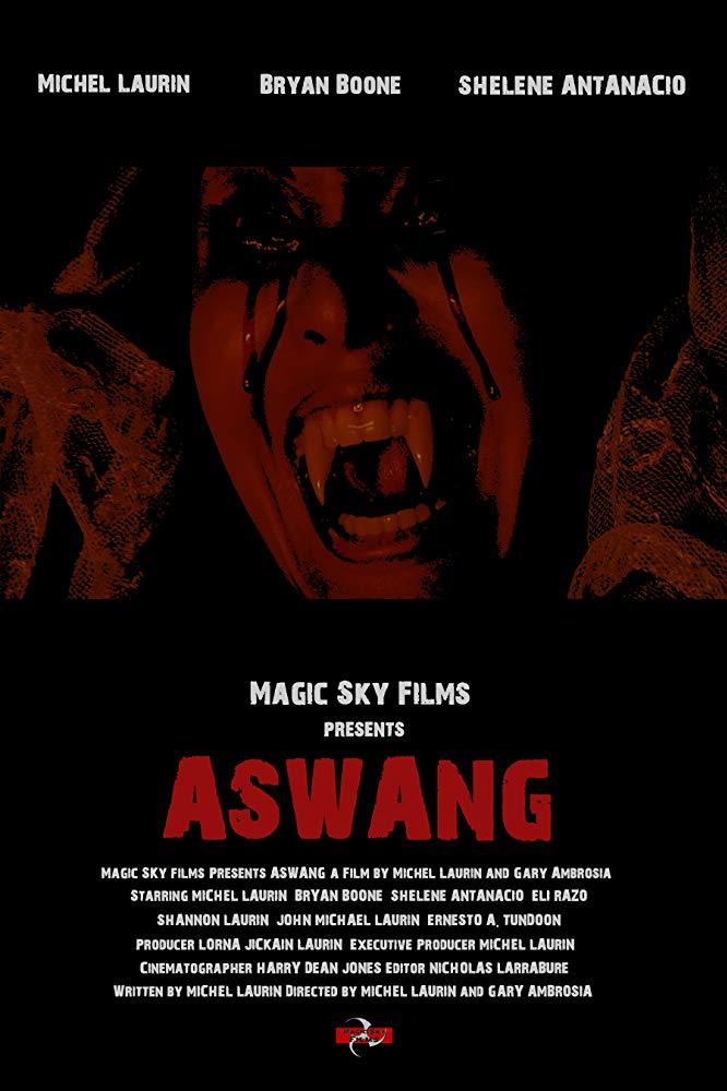 Aswang 2018 WEB-DL XviD MP3-XVID