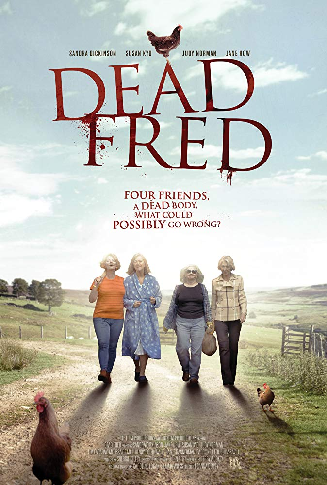 Dead Fred 2019 1080p WEB-DL H264 AC3-EVO