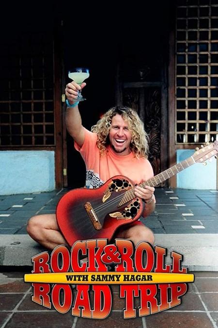 Rock and Roll Road Trip With Sammy Hagar S04E07 Studio to stage 720p HDTV x264-CRiMSON