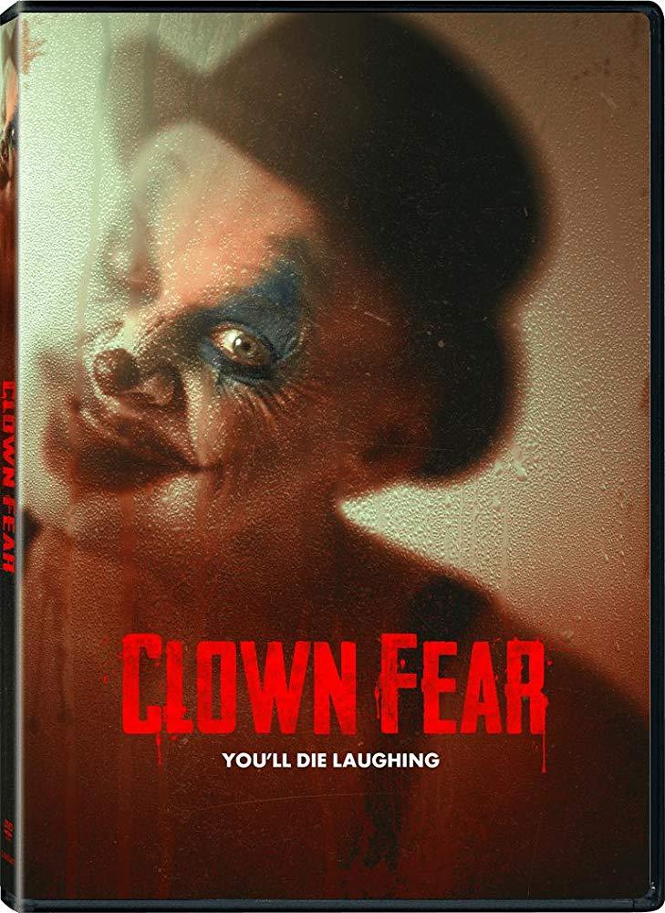Clown Fear 2020 1080p WEB-DL DD5 1 H264-FGT