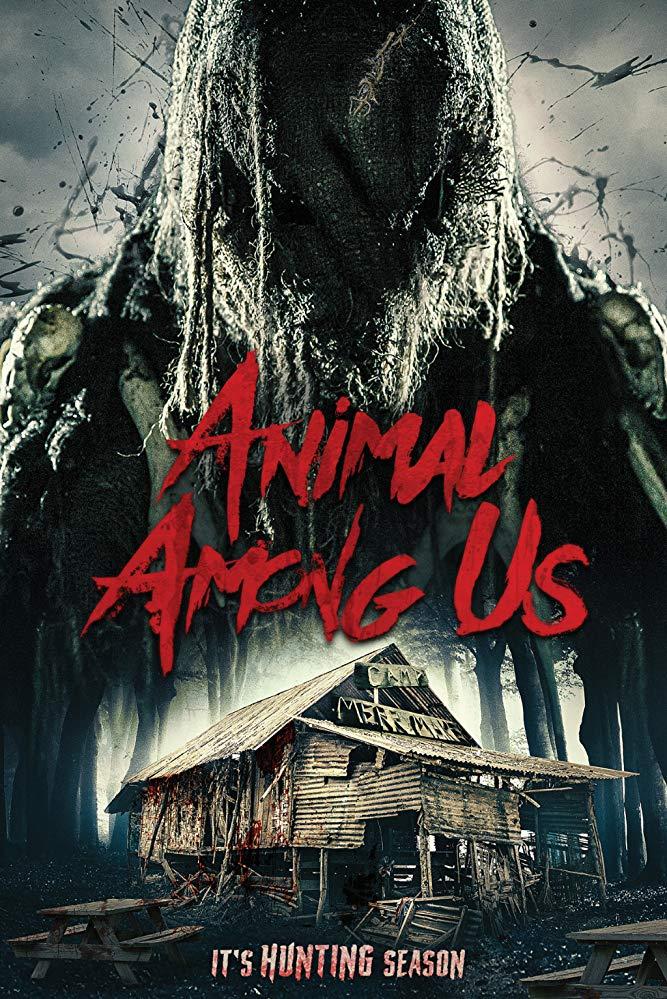 Animal Among Us 2019 BRRip XviD AC3-EVO[TGx]