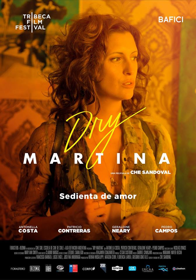 Dry Martina 2018 SPANISH WEBRip XviD MP3-VXT