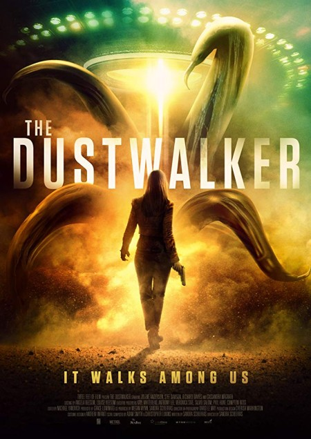 The Dustwalker 2020 HDRip AC3 x264-CMRG