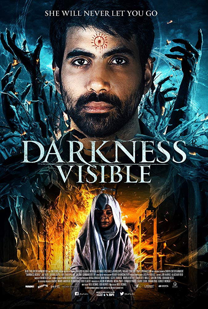Darkness Visible (2019) [720p] [WEBRip] [YTS MX]
