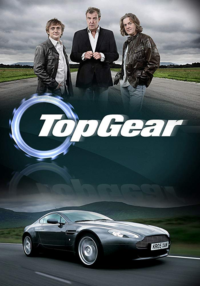 Top Gear S28E05 720p HDTV x264-MTB