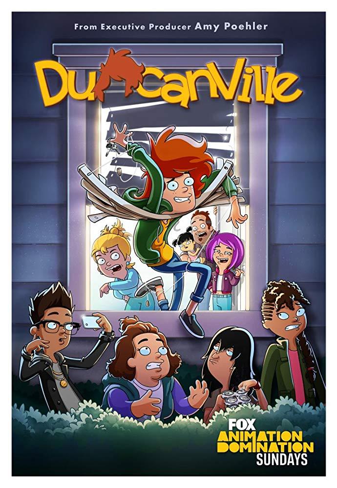Duncanville S01E02 WEB x264-XLF