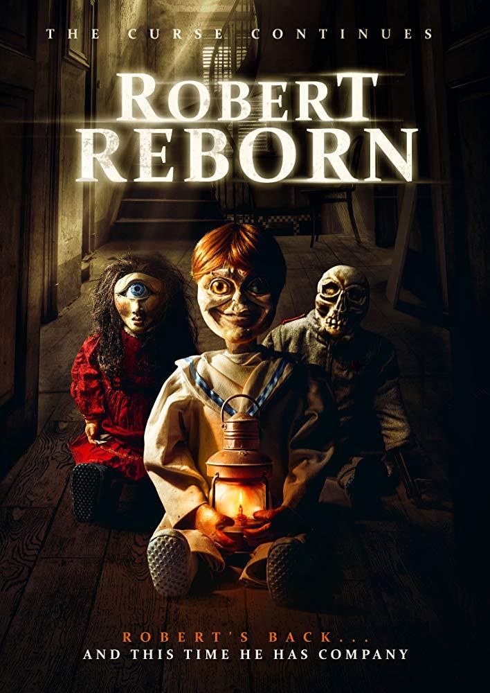 Robert Reborn (2019) [720p] [WEBRip] [YTS MX]