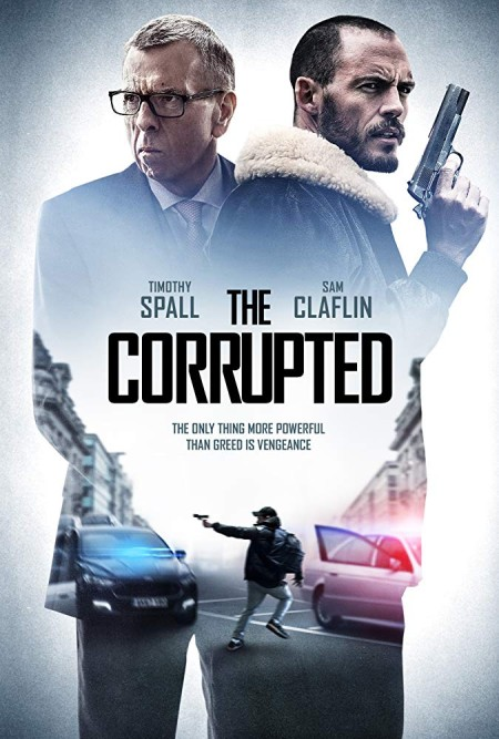 The Corrupted (2019) BRRip XviD AC3-EVO