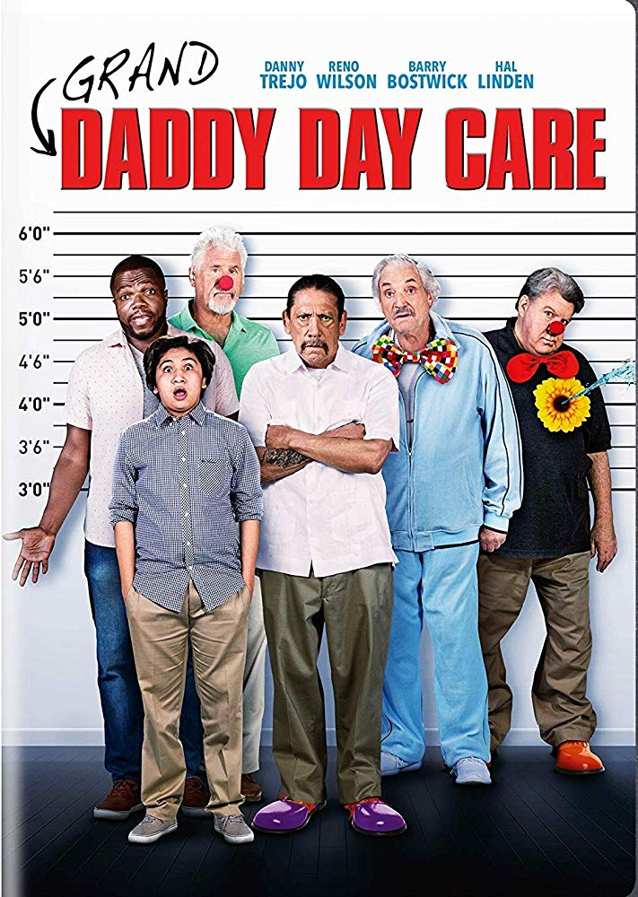 Grand-Daddy Day Care (2019) [720p] [WEBRip] [YTS MX]