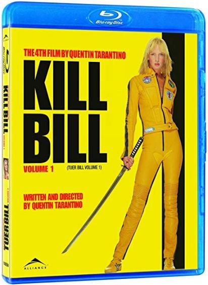 Kill Bill Vol 1 (2003) 720p Bluray x264 Dual Audio DD 5.1 Hindi 2.0 Eng ESubs 900...