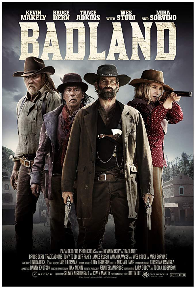 Badland (2019) [720p] [BluRay] [YTS MX]