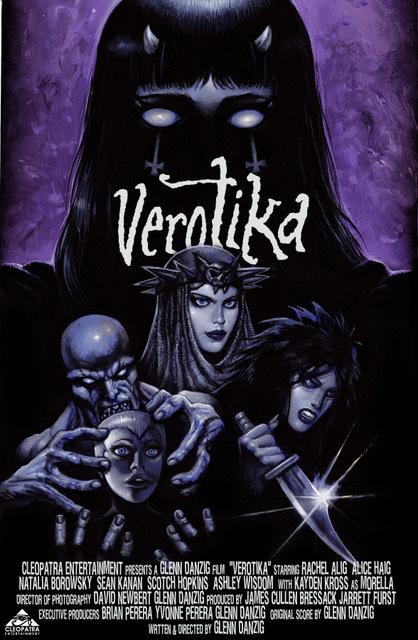 Verotika (2019) 720p WEBRip 800MB x264-GalaxyRG