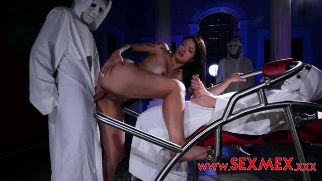 Free Download SexMex 20 02 25 Salome Gil Bautizo Cult Of Sexmex XXX XviD-iPT Team