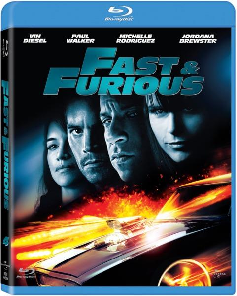 Fast and Furious 4 (2009) 1080p BluRay x264 Dual Audio Hindi DD 5.1ch Engli ...