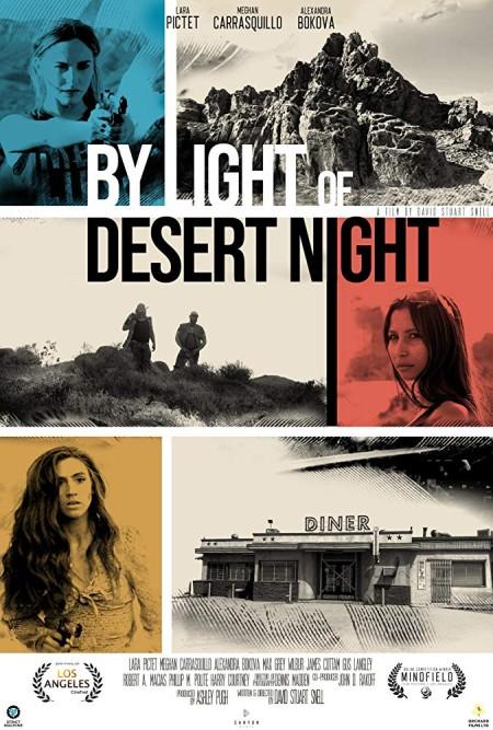 By Light Of Desert Night (2020) 720p WEBRip 800MB x264-GalaxyRG