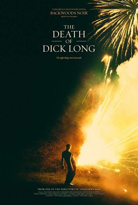 The Death Of Dick Long (2019) BRRip XviD AC3-EVO