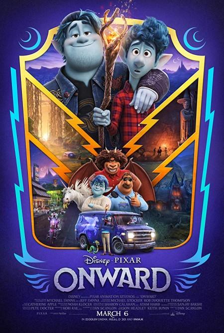 Onward (2020) NEW 720p HD-TS-C1NEM4