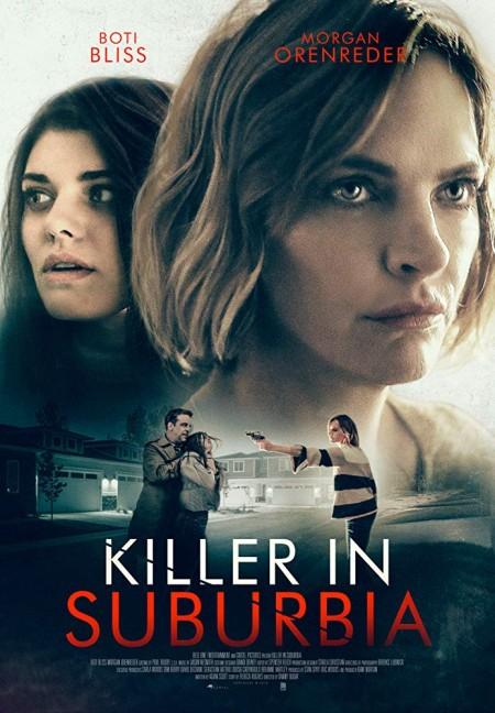 Killer in Suburbia (2020) 720p AMZN WEBRip 800MB x264-GalaxyRG