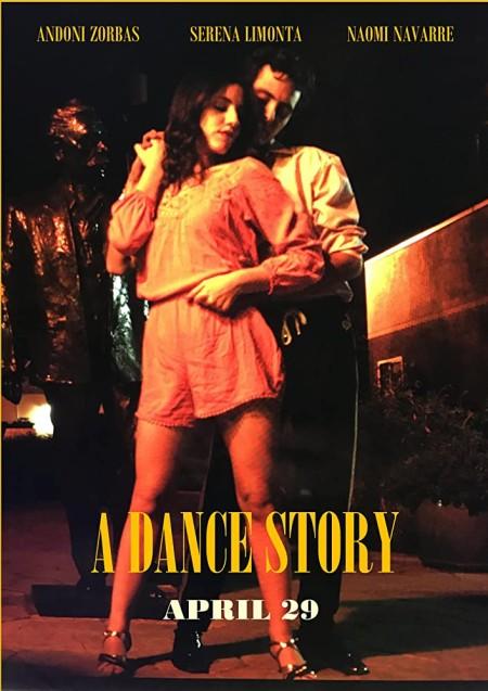 A Dance Story (2019) 720p WEB-DL X264 (DDP 2 0) X264 Solar