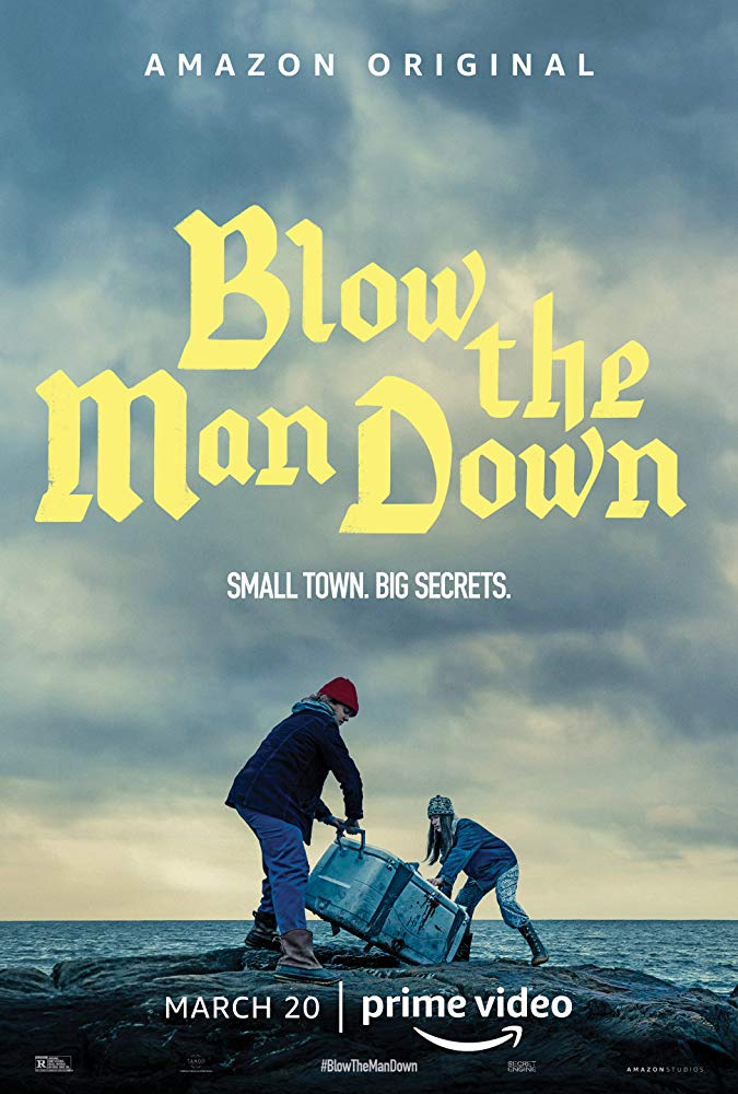 Blow the Man Down 2019 HDRip XviD AC3-EVO[TGx]