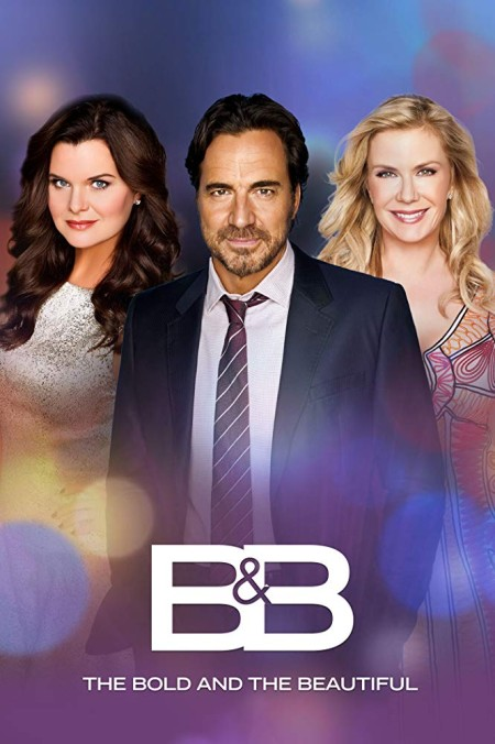 The Bold and the Beautiful S33E120 480p x264-mSD