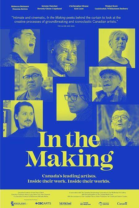 In The Making S02E07 Laakkuluk Williamson Bathory 480p x264-mSD