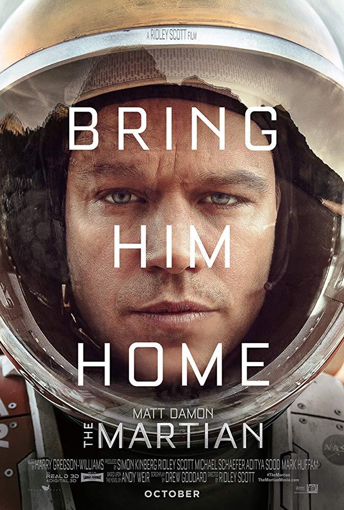 The Martian 2015 EXTENDED 1080p BluRay x265-RARBG