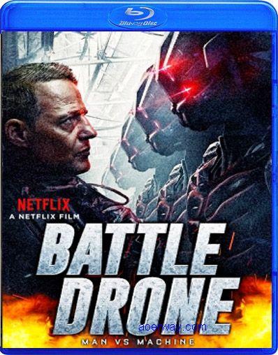 Battle Drone (2018) 1080p WEB-DL x264 Dual Audio Hindi DD2.0 English ESubs 1.7GB-MA