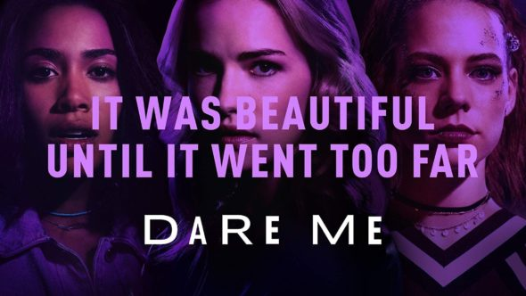 Dare Me 2019 Season 01 Complete 720p WEB-DL x264 Dual Audio Hindi DD5.1 Eng ...
