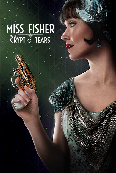 Miss Fisher And The Crypt Of Tears 2020 1080p WEBRip X264 AC3-EVO