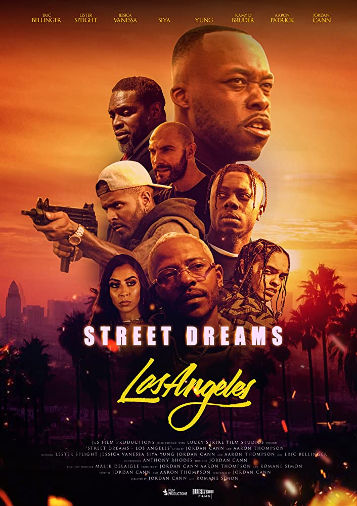 Street Dreams Los Angeles (2018) [1080p] [WEBRip] [YTS MX]