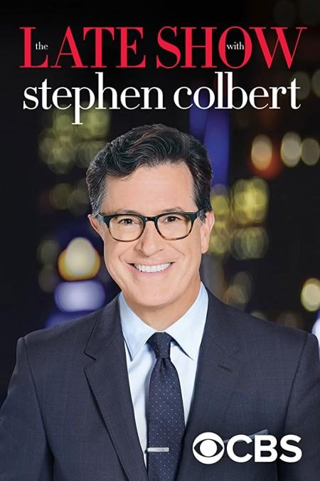 Stephen Colbert 2020 03 30 John Oliver HDTV x264-SORNY