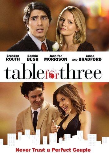Table for Three (2009) 480p WEB X264 Solar