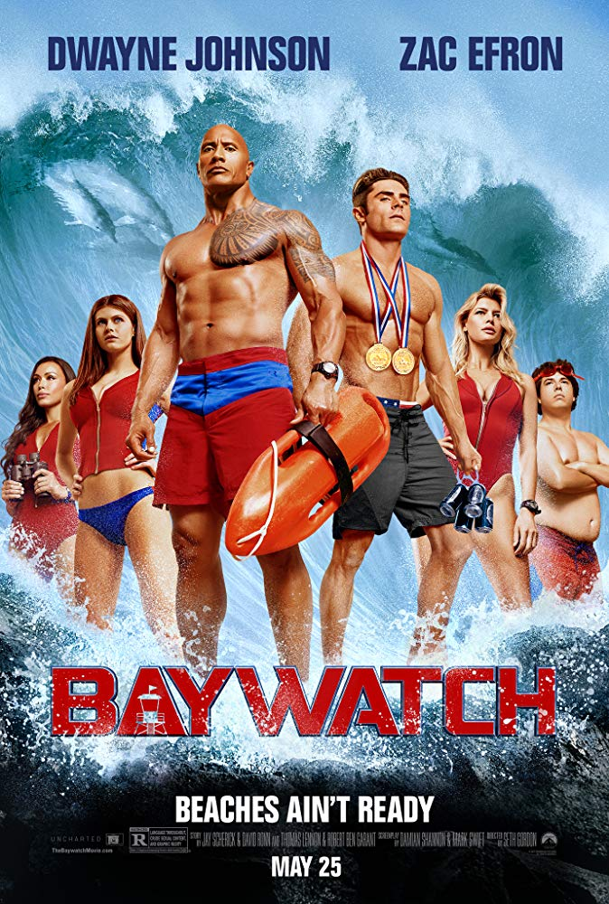 Baywatch (2017) [1080p] [BluRay] [YTS MX]
