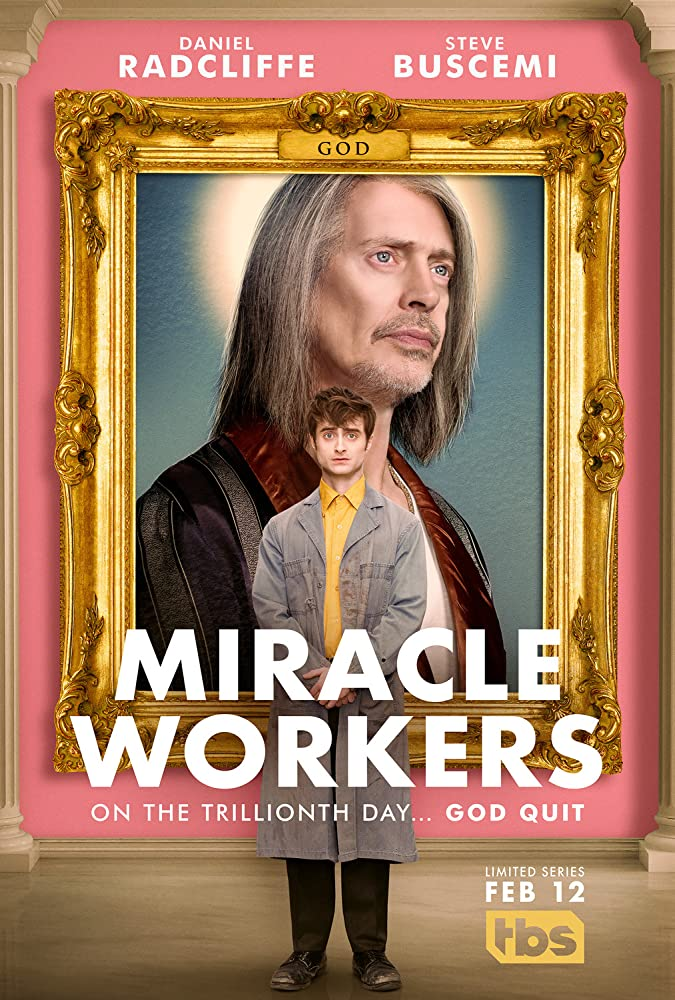 Miracle Workers 2019 S02E10 WEBRip x264-XLF
