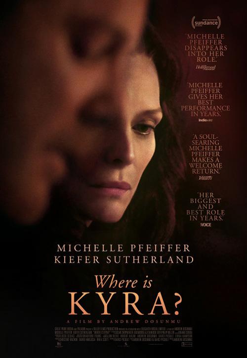 Where Is Kyra (2017) [1080p] [BluRay] [YTS MX]