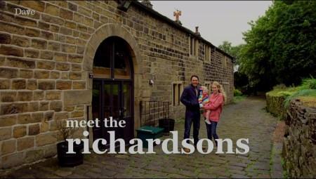 Meet The Richardsons S01E06 WEB h264-BREXiT