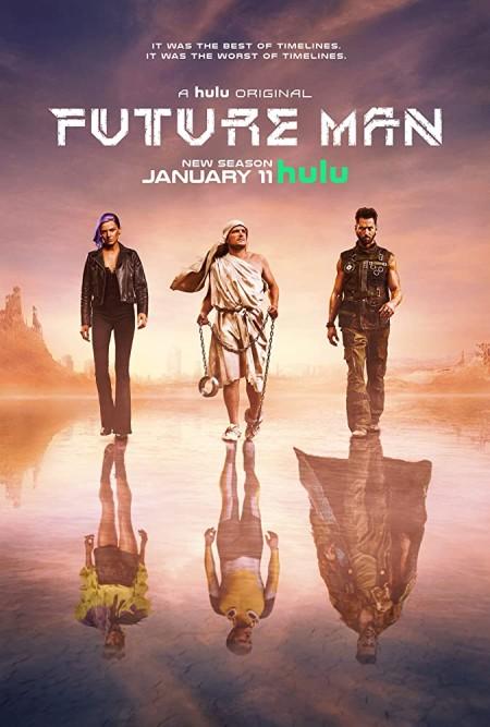 Future Man S03E03 iNTERNAL 720p WEB h264-TRUMP