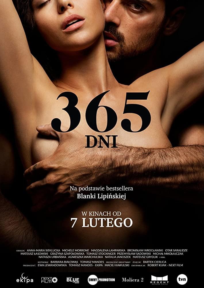 365 Days 2020 1080p NF WEB-DL DDP2 0 HEVC-CMRG [ANT]