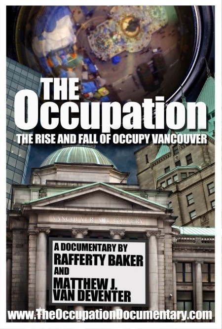 The Occupation (2020) 1080p WEB-DL H264 AC3-EVO